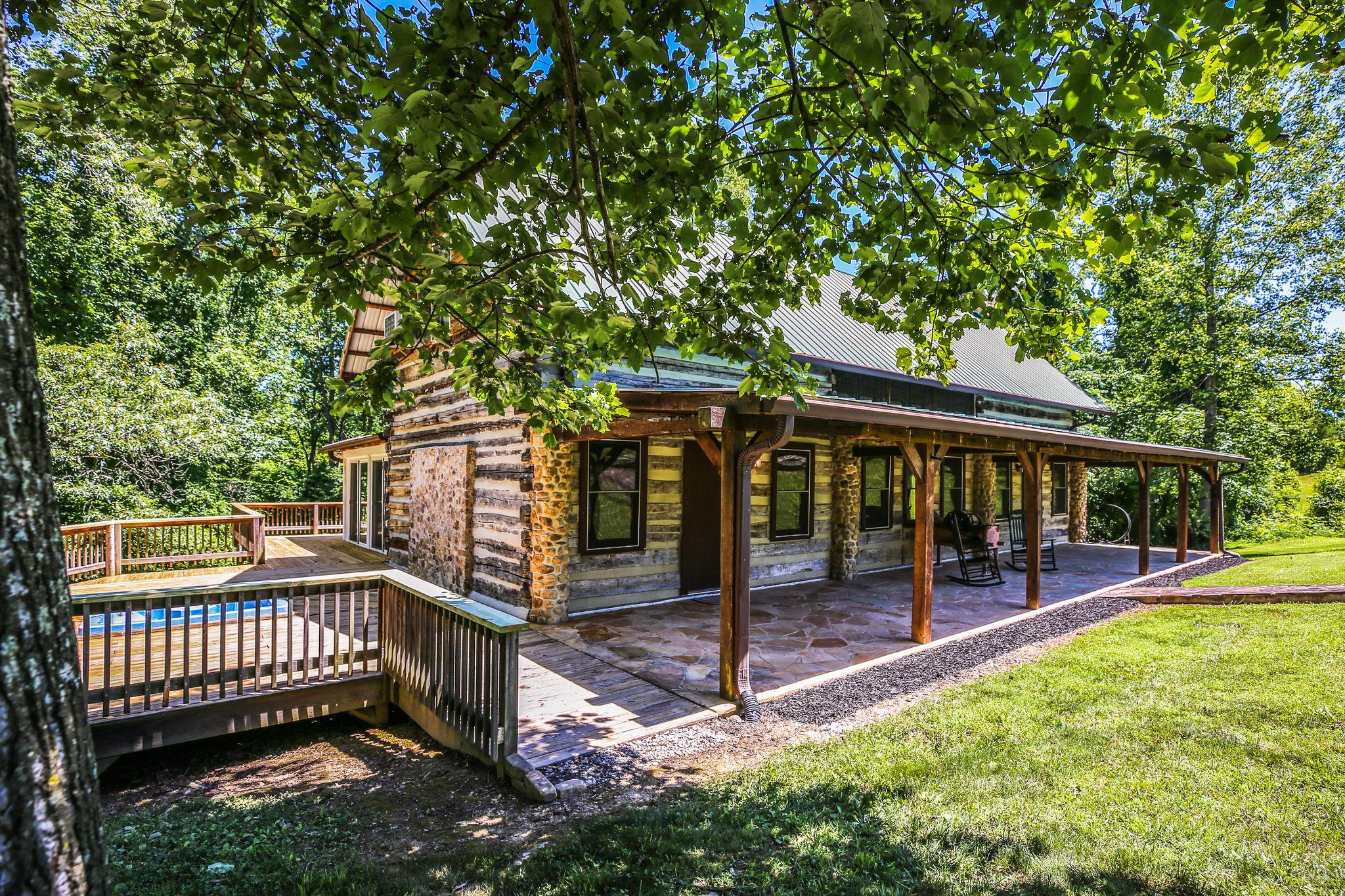 12159 Cookeville Boatdock Rd, Baxter, TN 38544 - Baxter, TN real estate listing