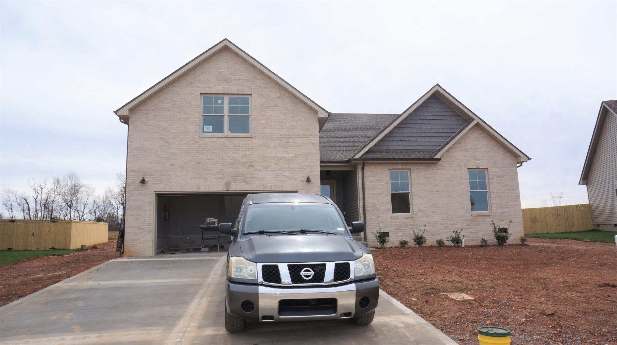 461 Autumnwood Farms , Clarksville, TN 37042 - Clarksville, TN real estate listing