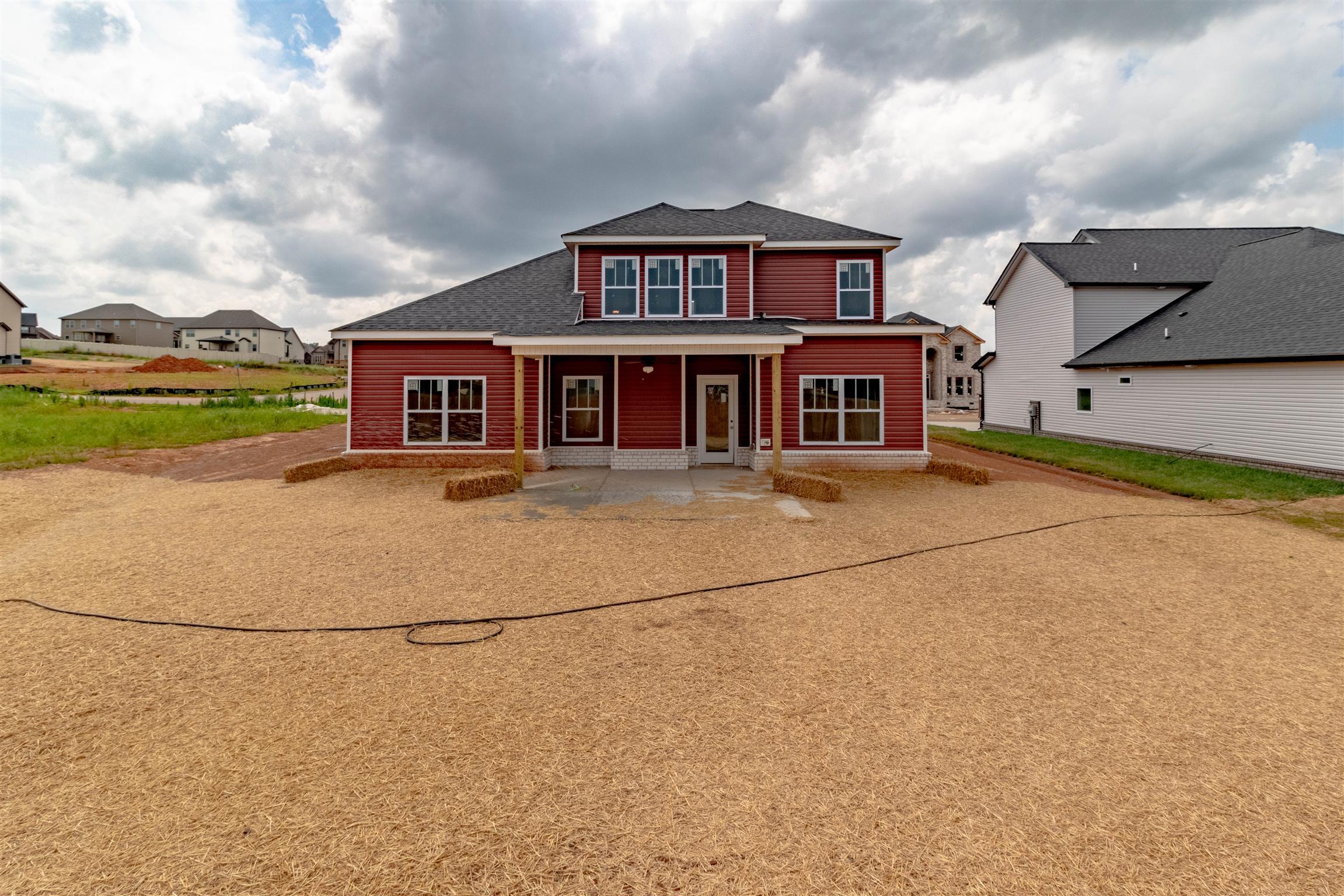 624 Farmington, Clarksville, TN 37043 - Clarksville, TN real estate listing