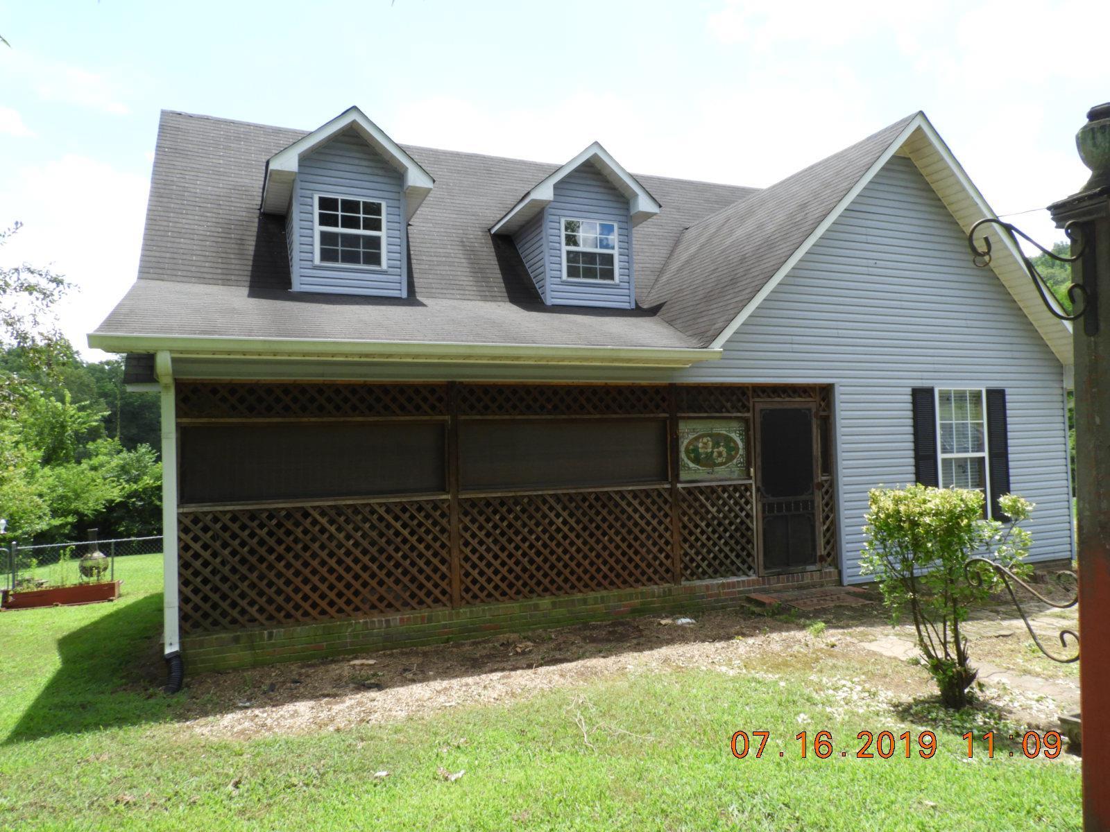 849 Hickory Dr, Pulaski, TN 38478 - Pulaski, TN real estate listing