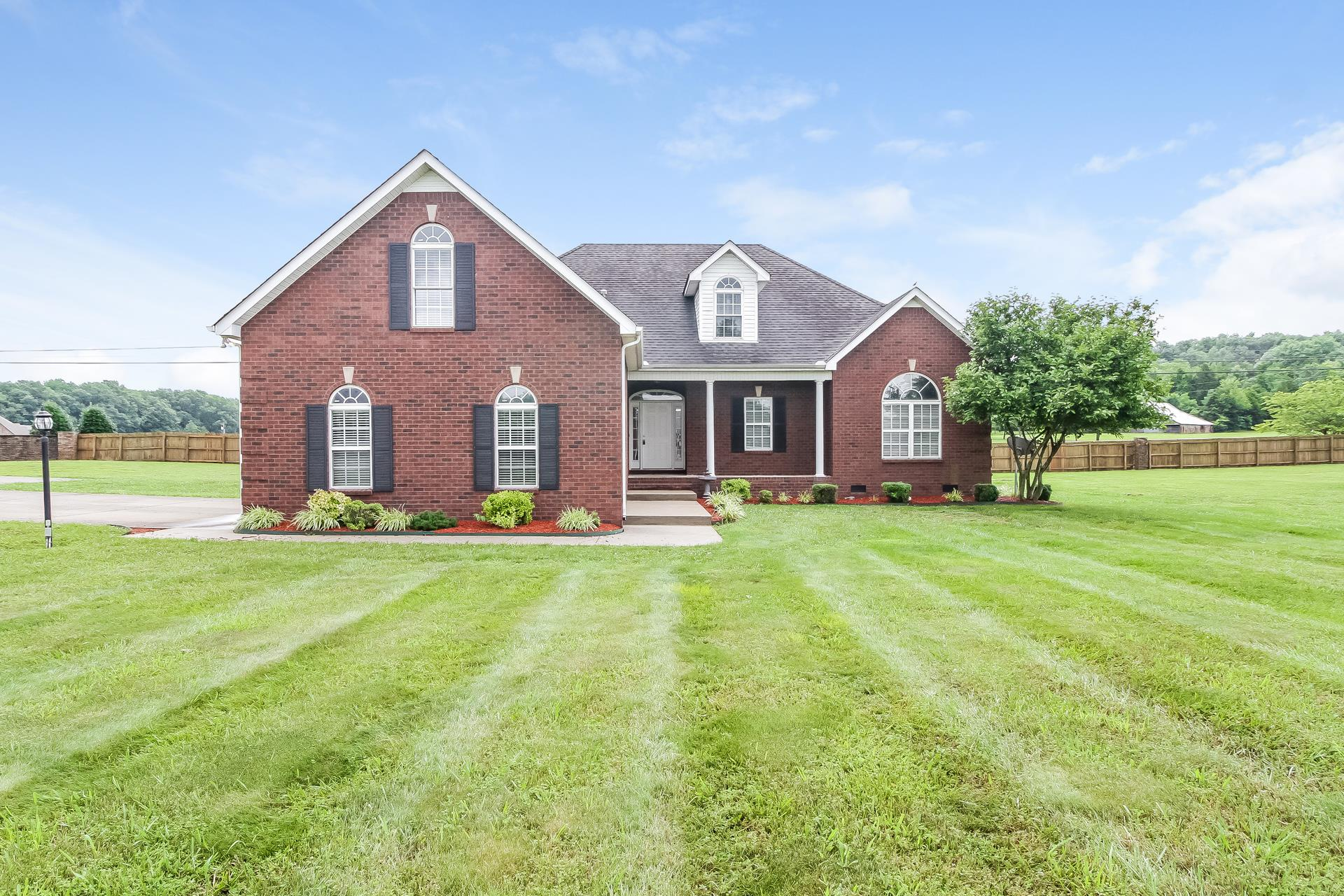 1005 John Hood Dr, Rockvale, TN 37153 - Rockvale, TN real estate listing