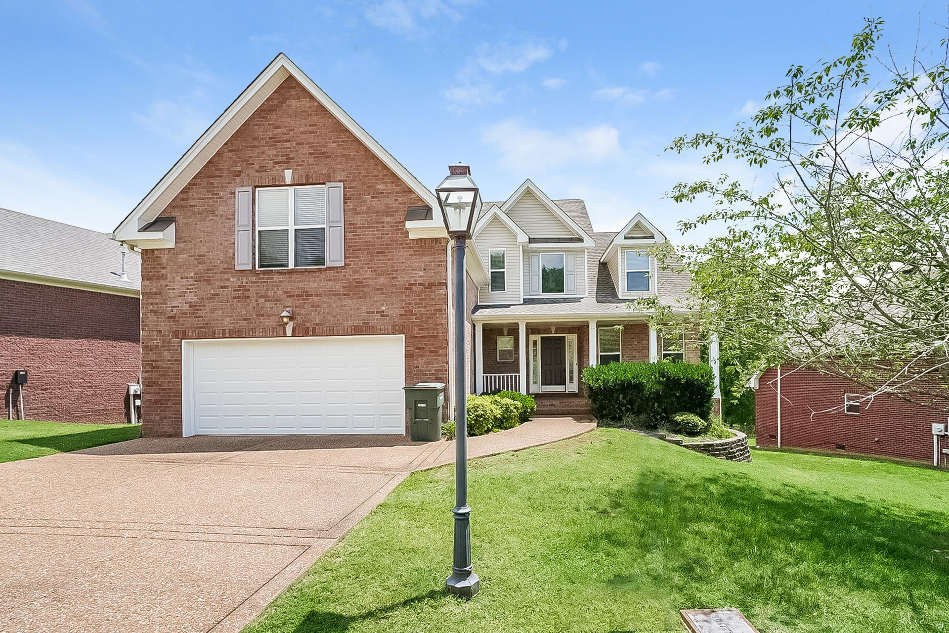 5004 Walden Woods Dr, Hermitage, TN 37076 - Hermitage, TN real estate listing