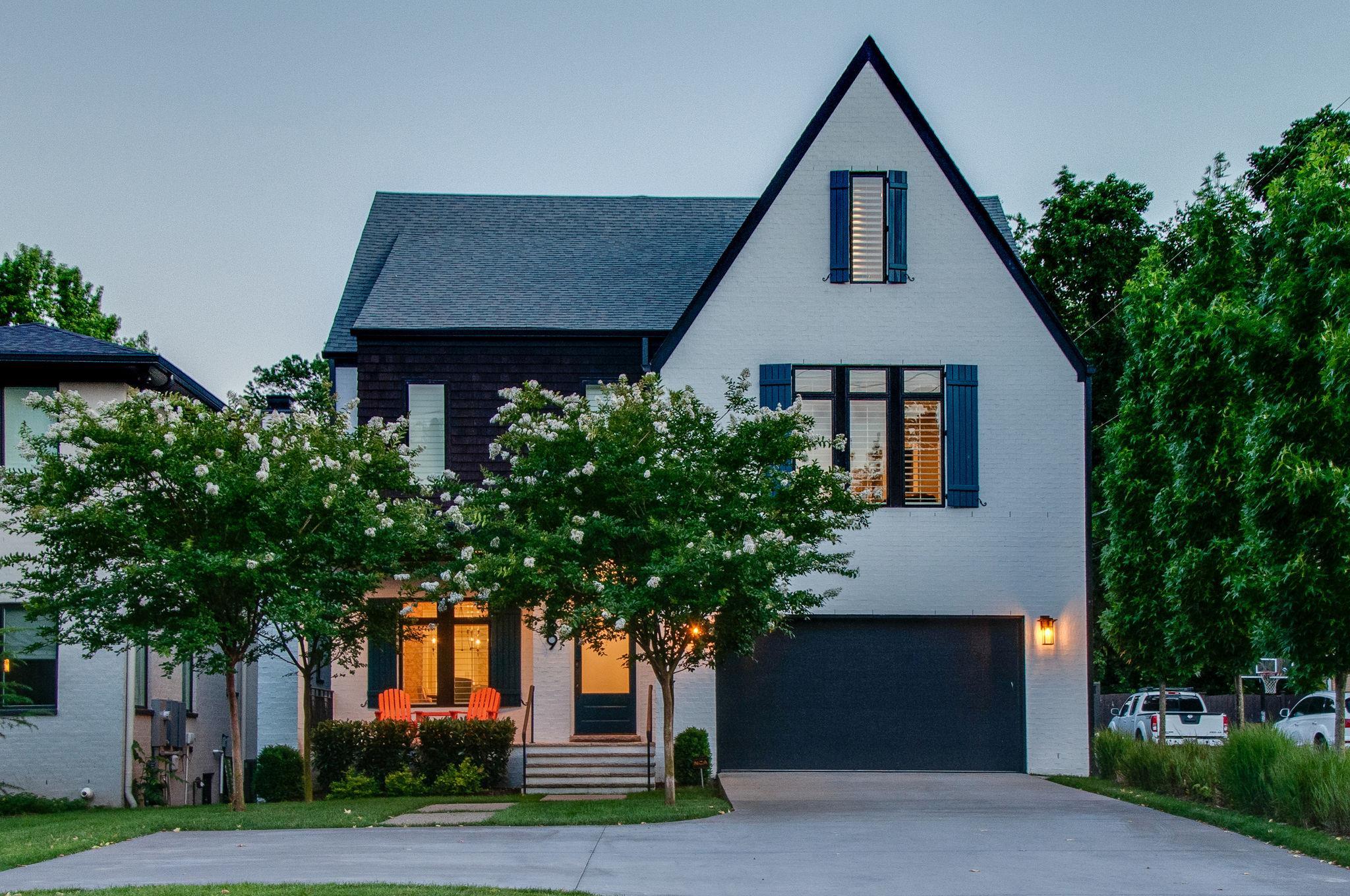 989 Greerland Dr, Nashville, TN 37204 - Nashville, TN real estate listing