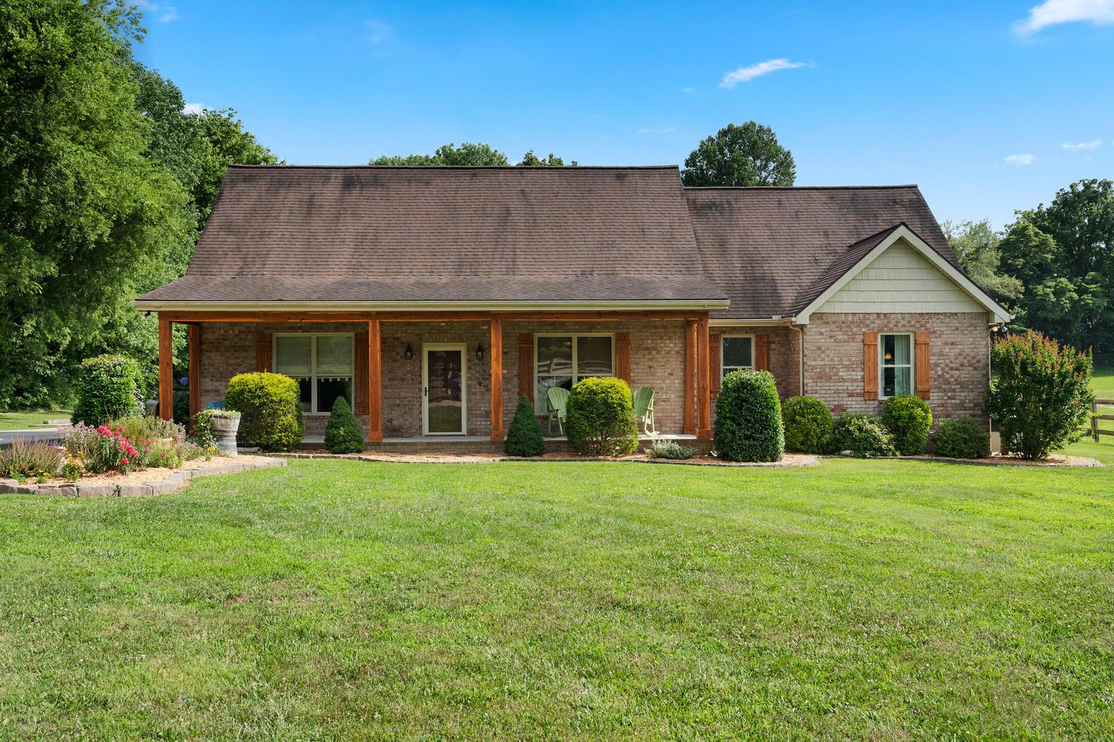 3055 Kinneys Rd, Cedar Hill, TN 37032 - Cedar Hill, TN real estate listing