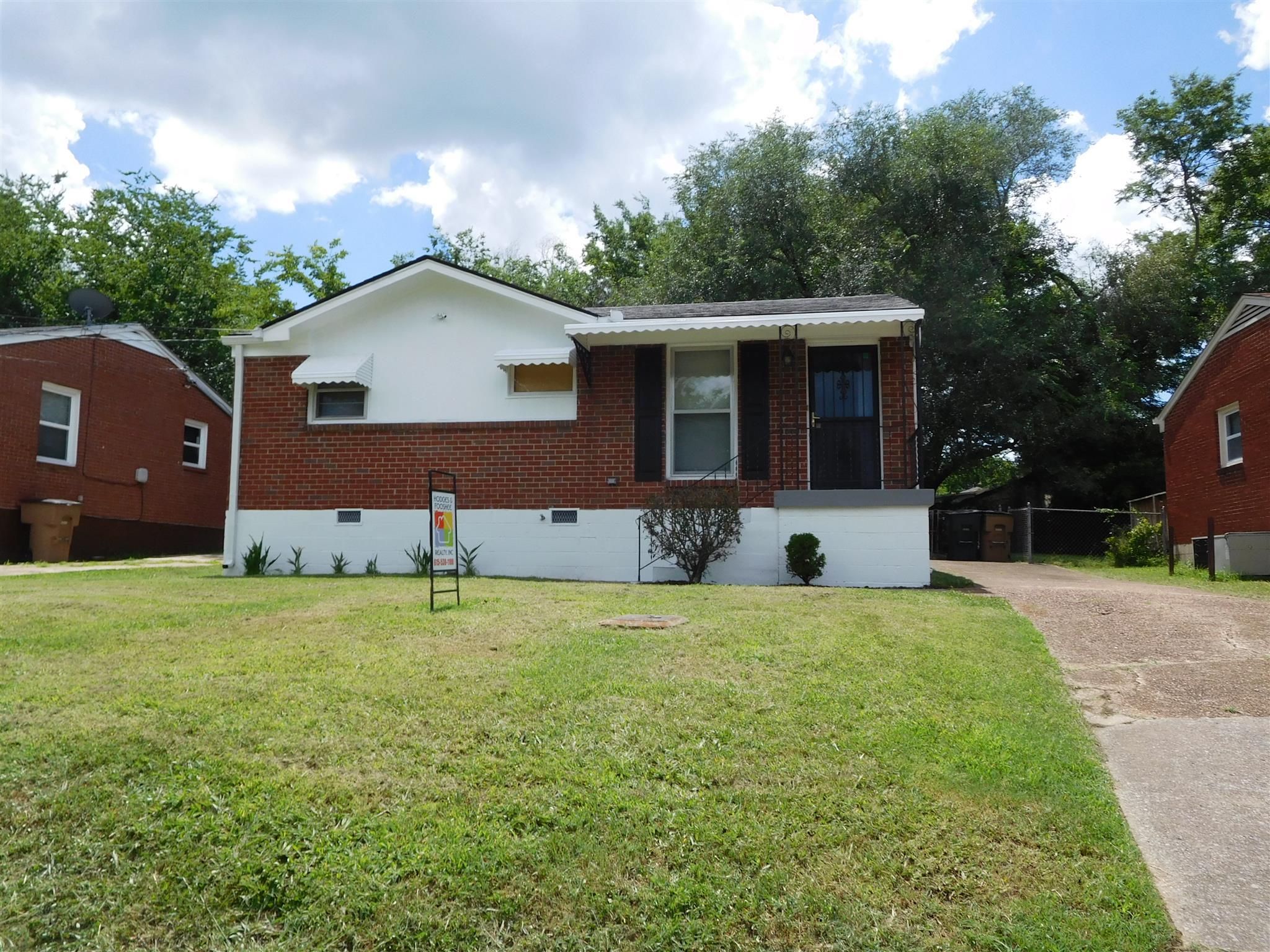 2229 11Th Ave N, Nashville, TN 37208 - Nashville, TN real estate listing