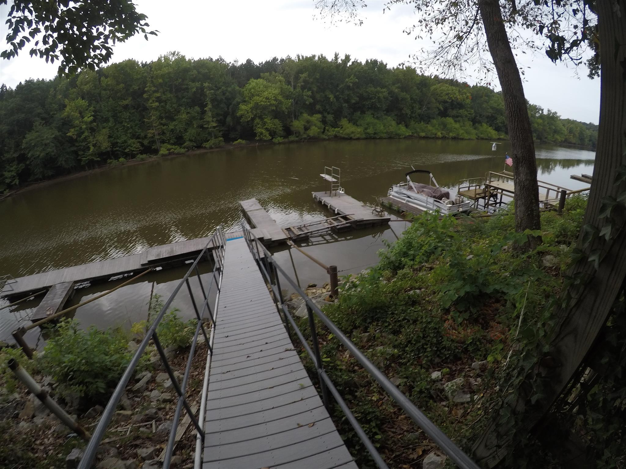 783 Lost Creek Boat Dock Rd, Decaturville, TN 38329 - Decaturville, TN real estate listing