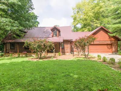 316 Mckinney St, Estill Springs, TN 37330 - Estill Springs, TN real estate listing