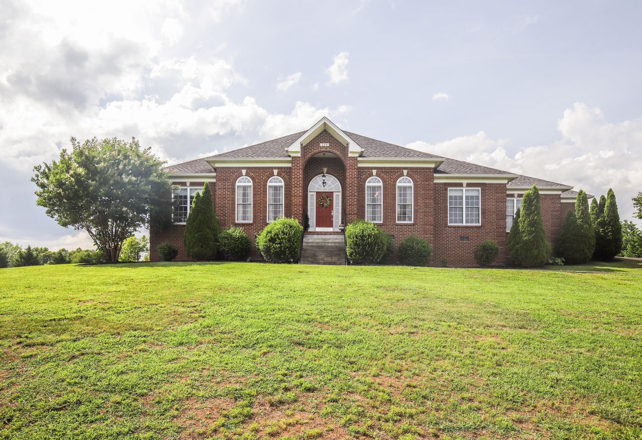 219 Parker Road, Portland, TN 37148 - Portland, TN real estate listing