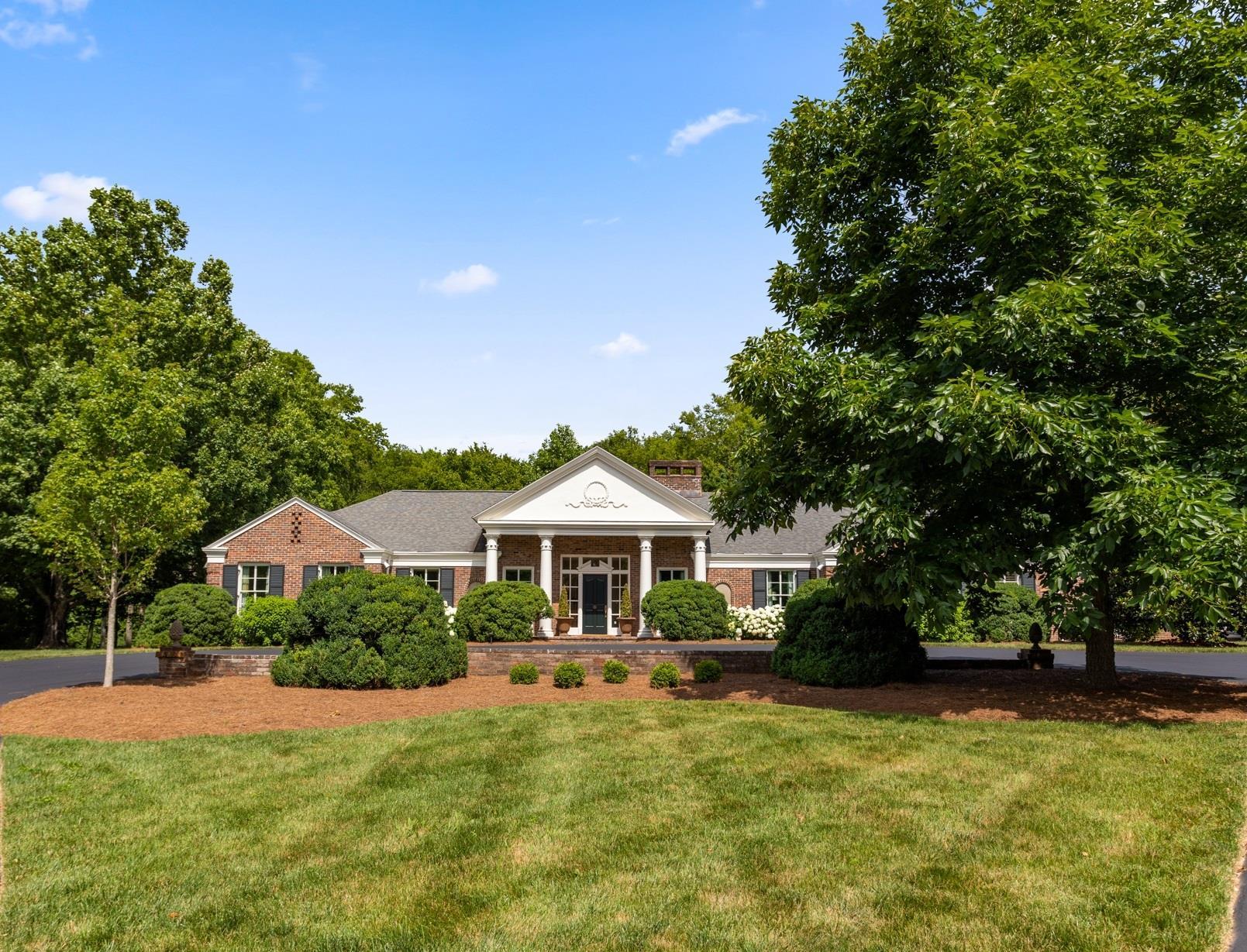 1018 Chancery Ln S, Nashville, TN 37215 - Nashville, TN real estate listing