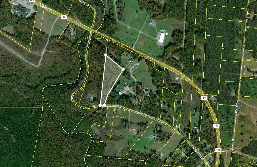 640 Old Highway 56, Coalmont, TN 37313 - Coalmont, TN real estate listing