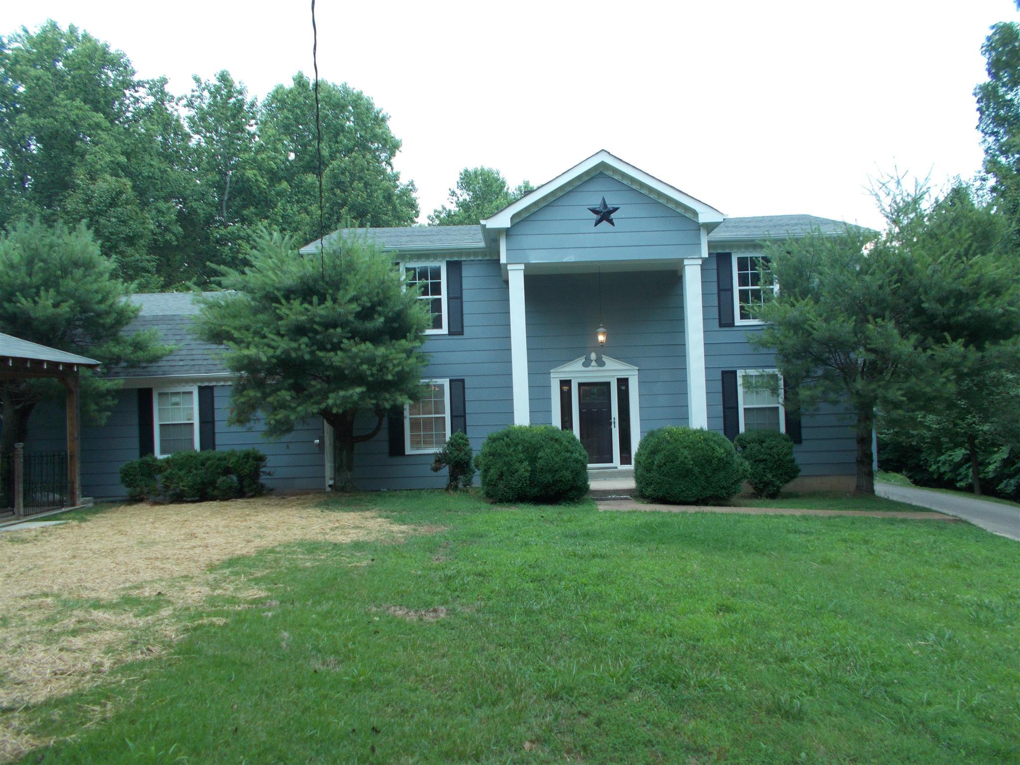 2948 Claylick Rd, Whites Creek, TN 37189 - Whites Creek, TN real estate listing