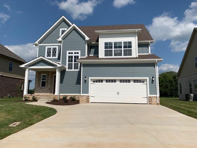 1417 Hereford Blvd, Clarksville, TN 37043 - Clarksville, TN real estate listing