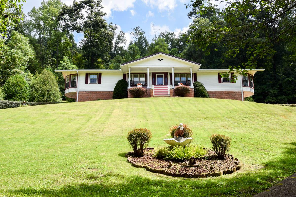 915 Wolf Hill Rd, Bethpage, TN 37022 - Bethpage, TN real estate listing