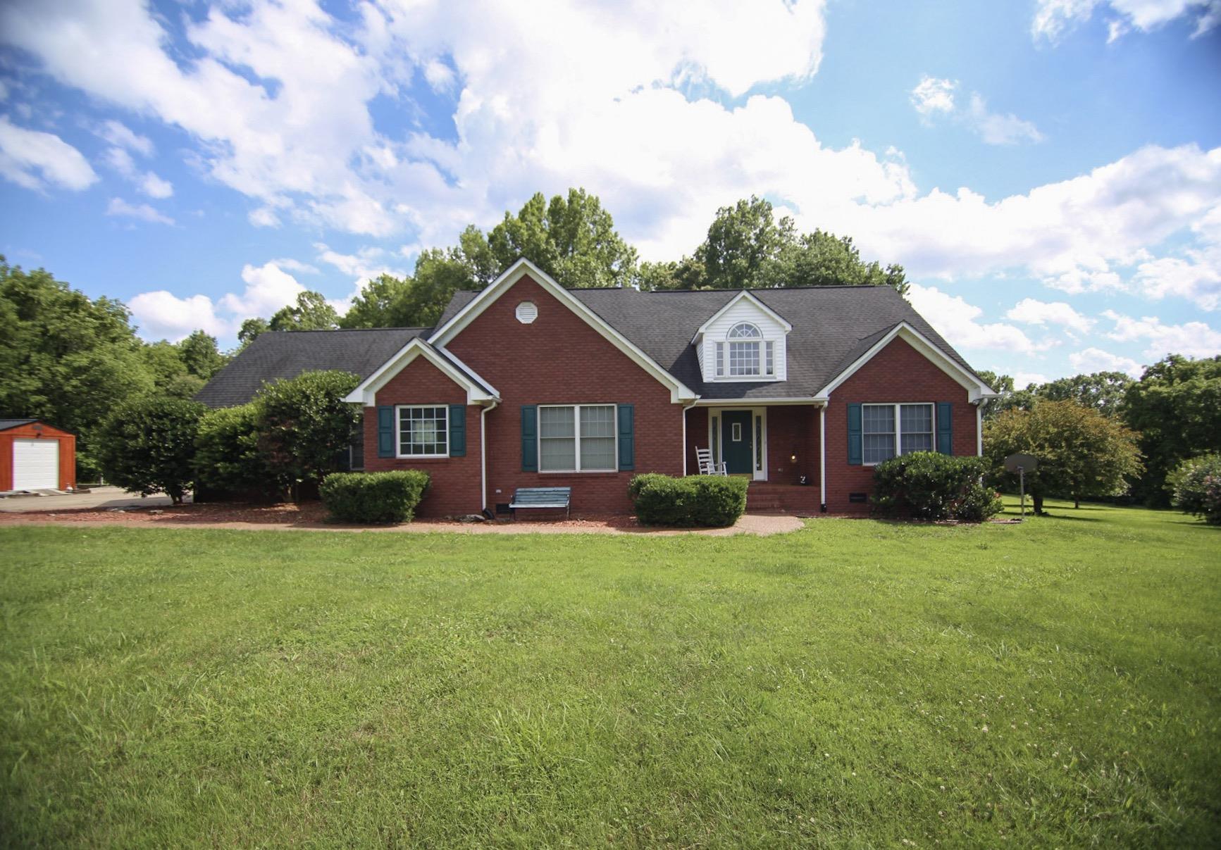 1352 Iron Bridge Rd, Columbia, TN 38401 - Columbia, TN real estate listing