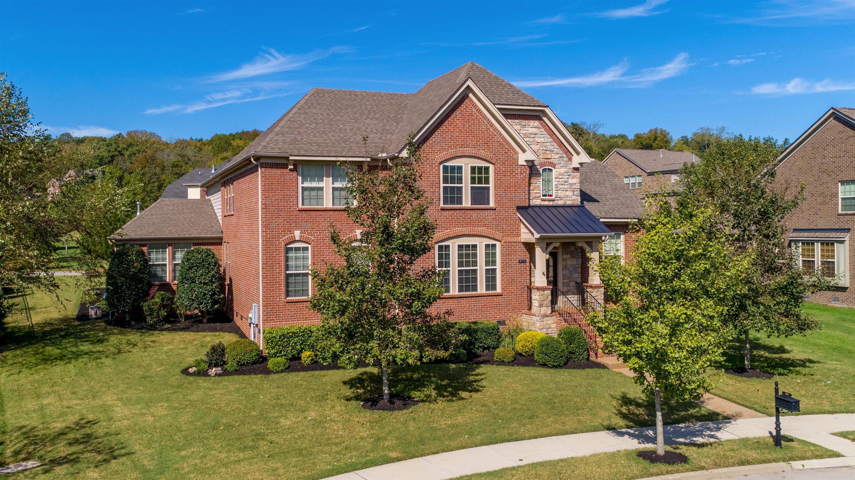 416 Gambrel St, Franklin, TN 37067 - Franklin, TN real estate listing