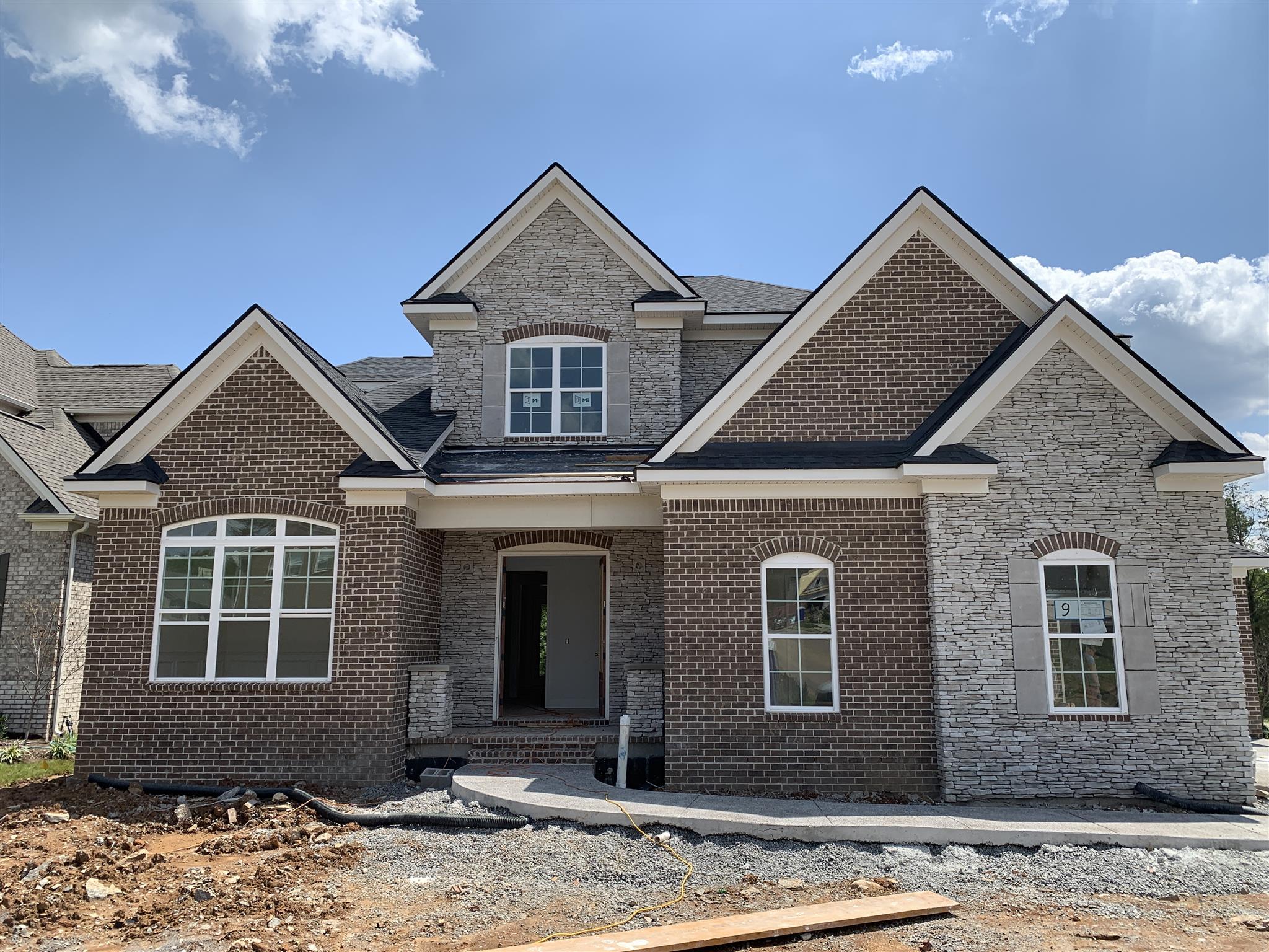 259 Burberry Glen Blvd., Nolensville, TN 37135 - Nolensville, TN real estate listing