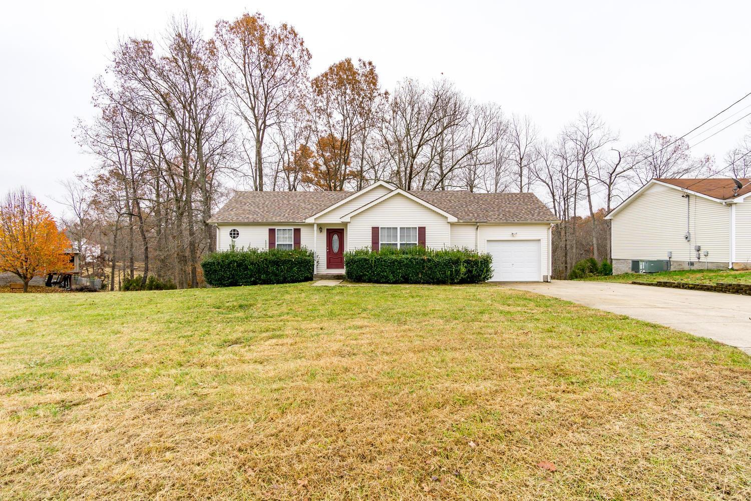 3284 Backridge Rd, Woodlawn, TN 37191 - Woodlawn, TN real estate listing