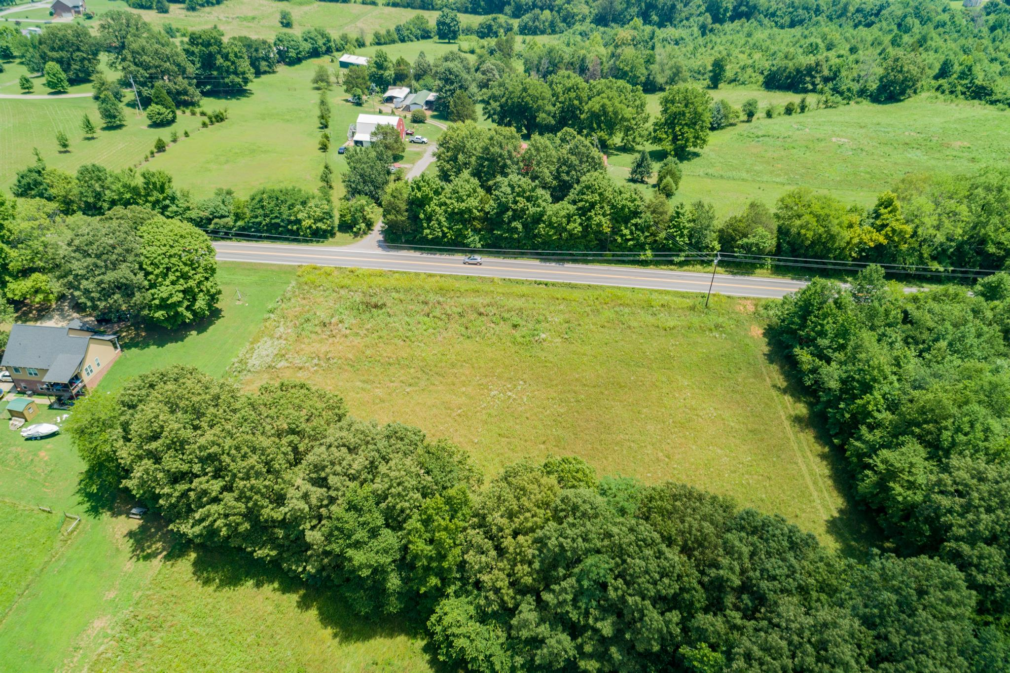 3472 Highway 48 - Lot 3, Cunningham, TN 37052 - Cunningham, TN real estate listing