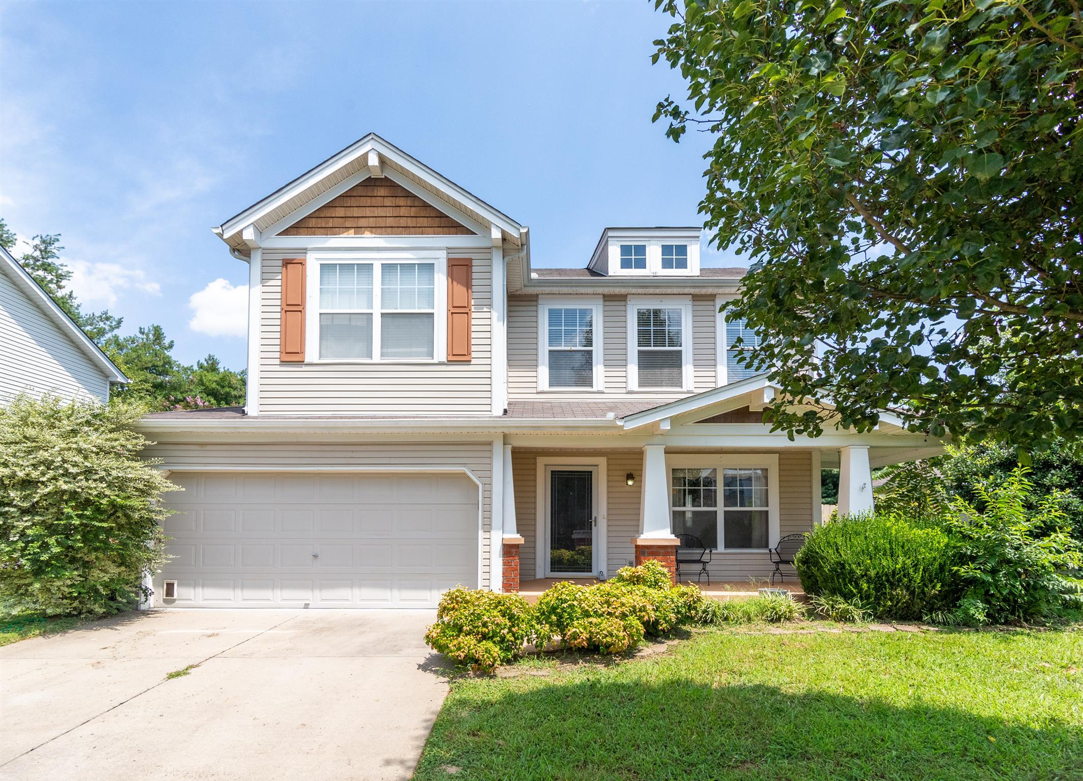 3112 Remington Park Ct, Hermitage, TN 37076 - Hermitage, TN real estate listing
