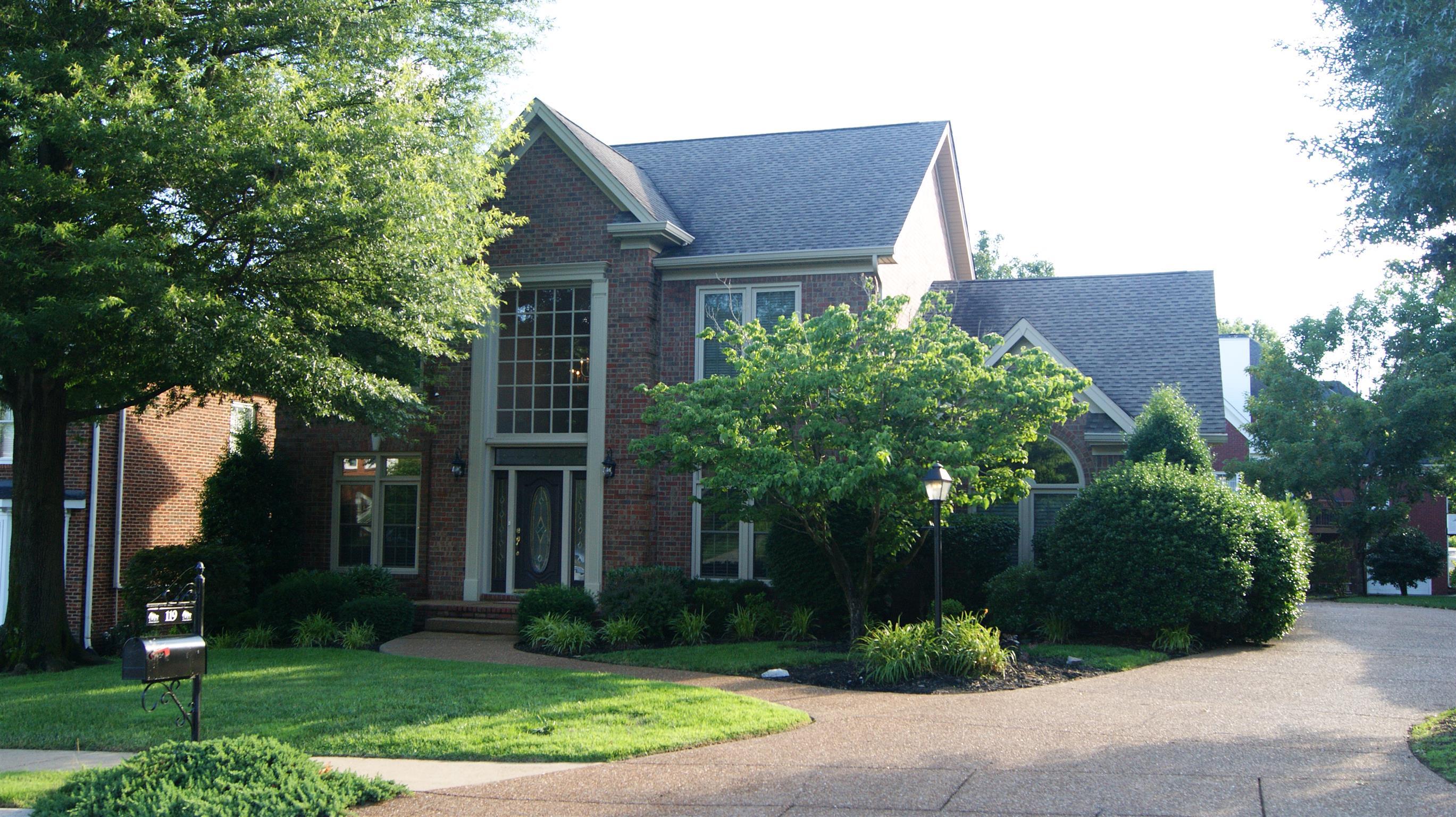 119 Doral Ln, Hendersonville, TN 37075 - Hendersonville, TN real estate listing