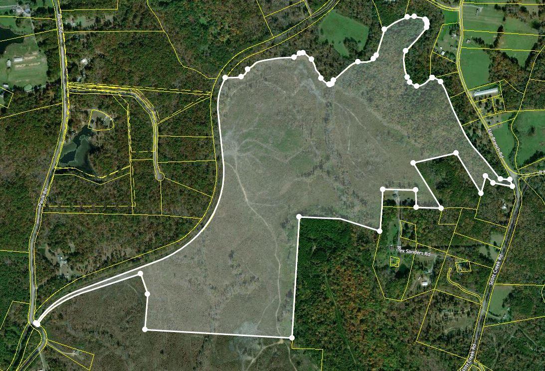 0 Tipple Rd, Coalmont, TN 37313 - Coalmont, TN real estate listing
