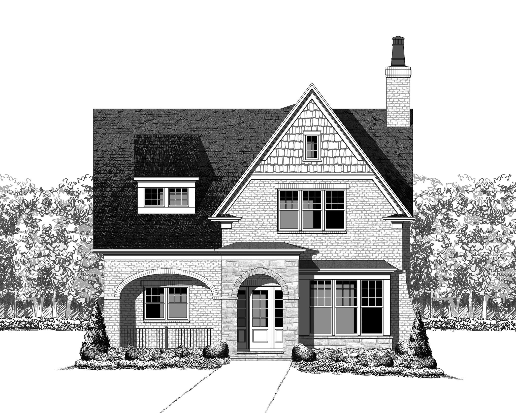 3534 RICHLAND AVE. (#3534), Nashville, TN 37205 - Nashville, TN real estate listing