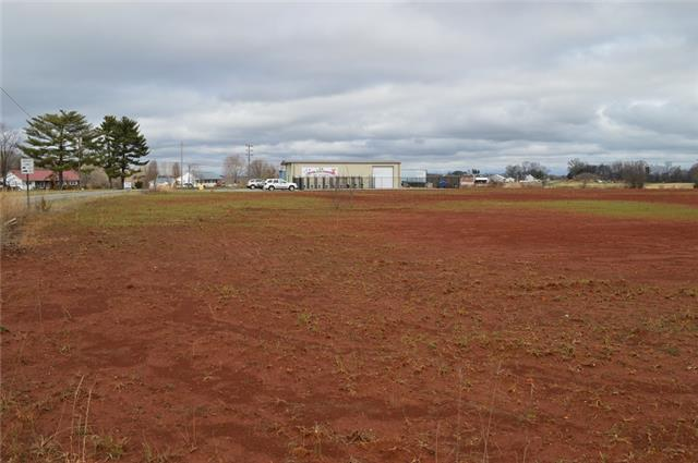 3 & 4 lot Aedc Rd Property Photo - Winchester, TN real estate listing