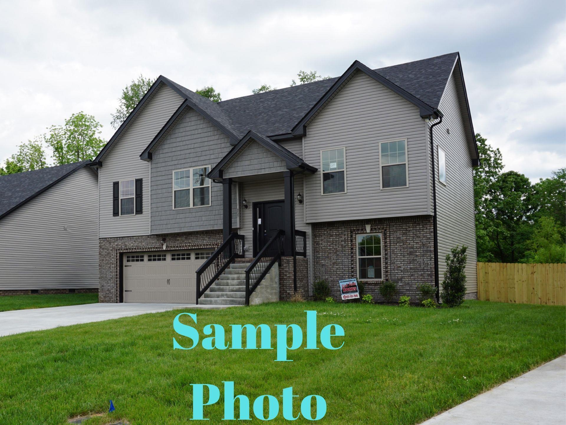 142 Camelot Hills, Clarksville, TN 37040 - Clarksville, TN real estate listing