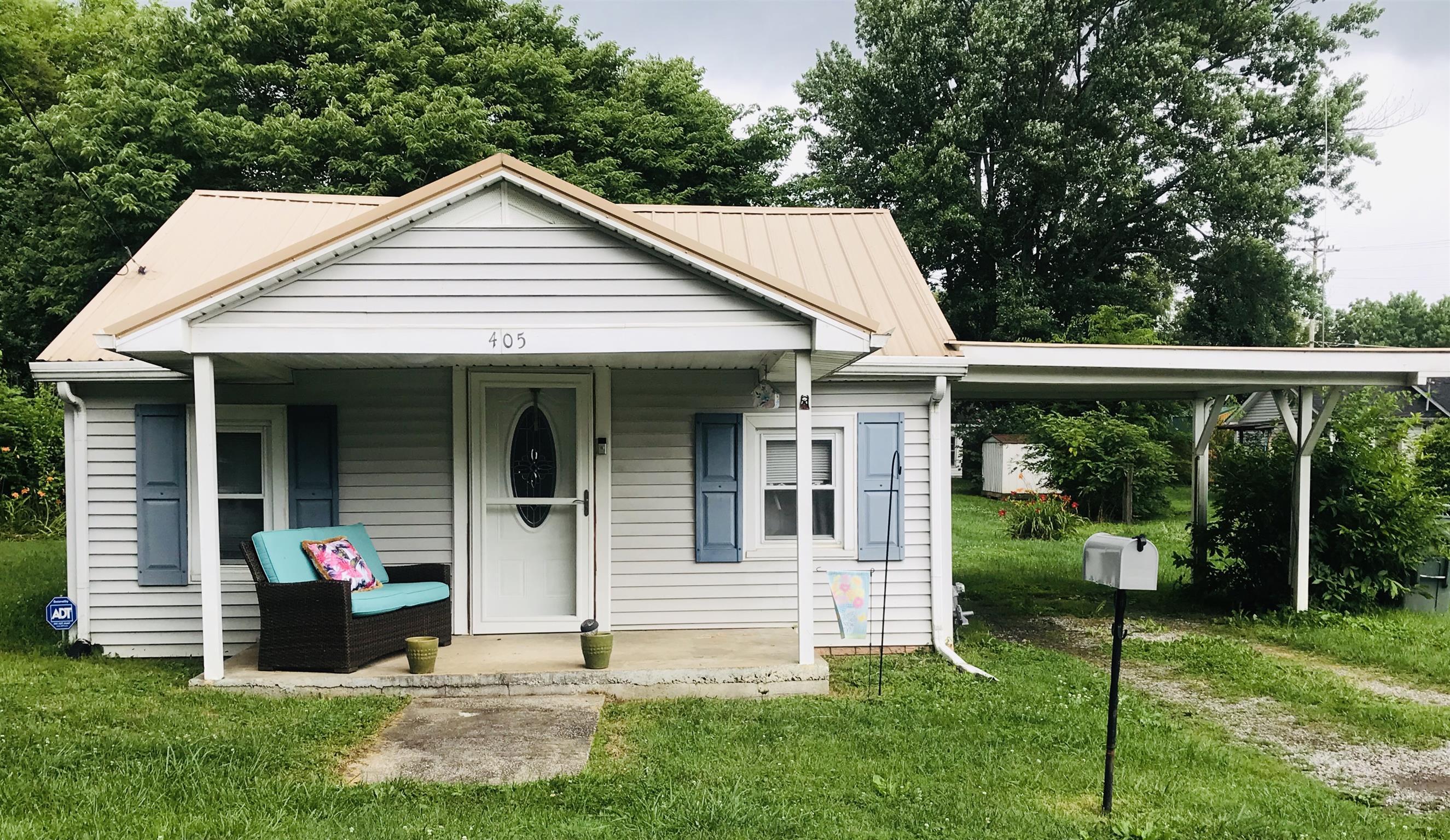 405 W McGlothlin St, W, Portland, TN 37148 - Portland, TN real estate listing
