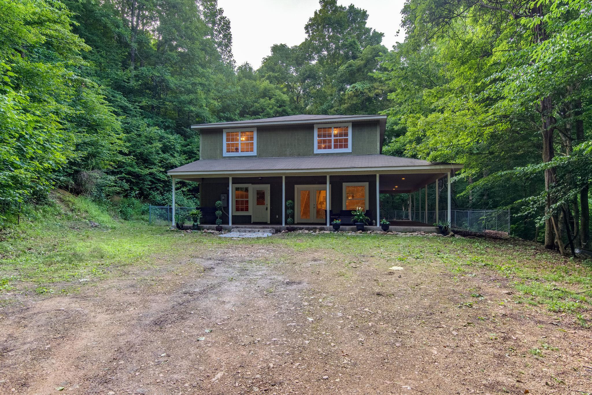 549 Porter Hollow Rd, Linden, TN 37096 - Linden, TN real estate listing