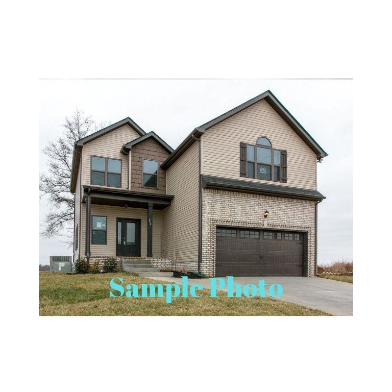 134 Camelot Hills, Clarksville, TN 37040 - Clarksville, TN real estate listing