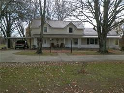 1777 Mosley Ferry Rd, Chapmansboro, TN 37035 - Chapmansboro, TN real estate listing