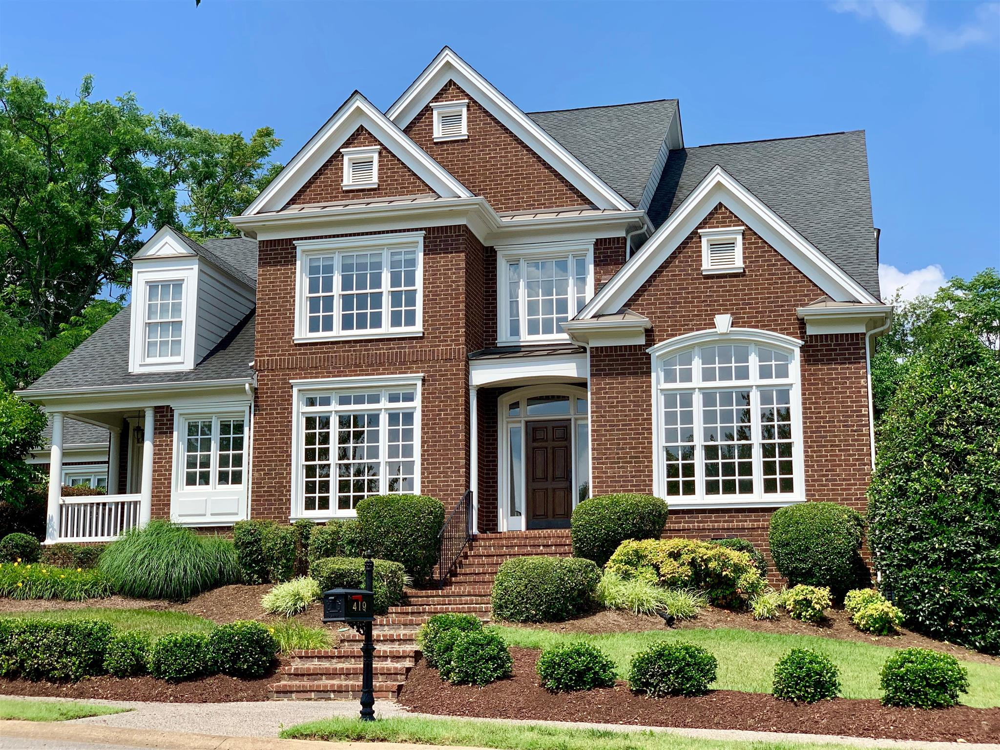 419 Autumn Lake Trail, Franklin, TN 37067 - Franklin, TN real estate listing
