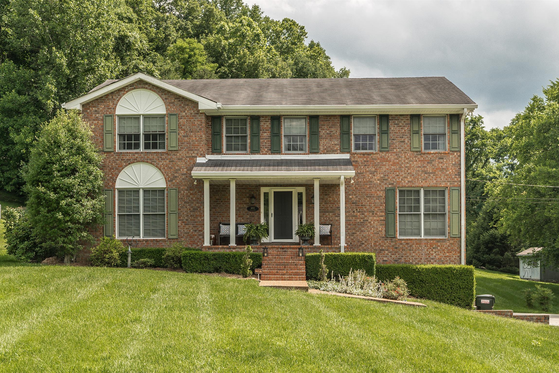 1002 Forestpointe, Hendersonville, TN 37075 - Hendersonville, TN real estate listing