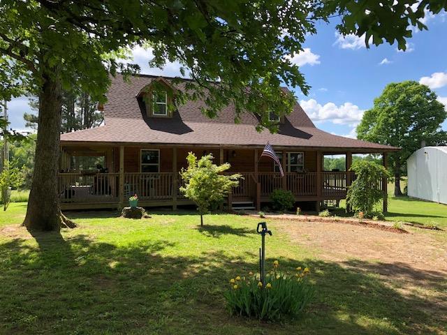 947 Yoder Rd, Altamont, TN 37301 - Altamont, TN real estate listing