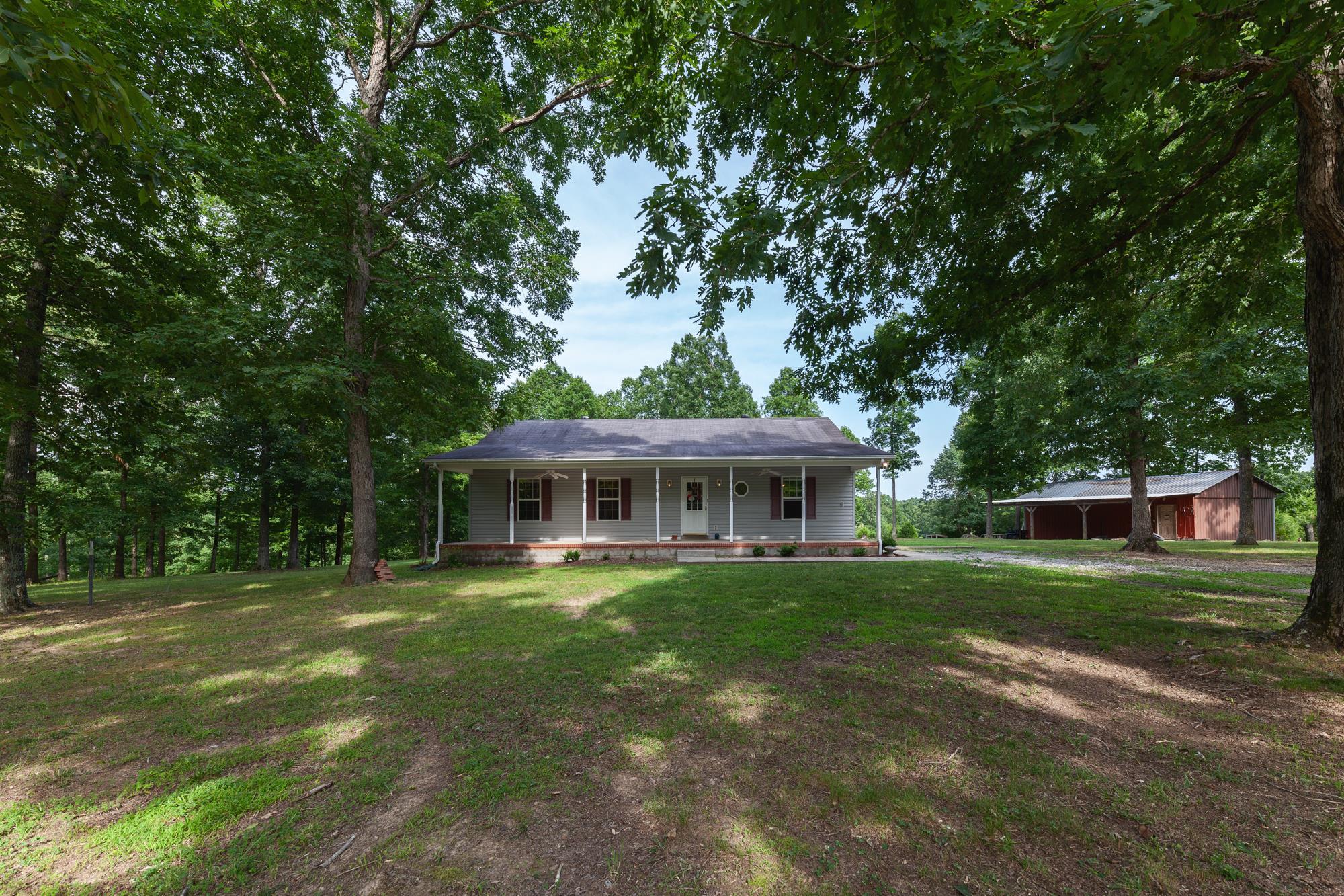 1208 Pack Rd, White Bluff, TN 37187 - White Bluff, TN real estate listing