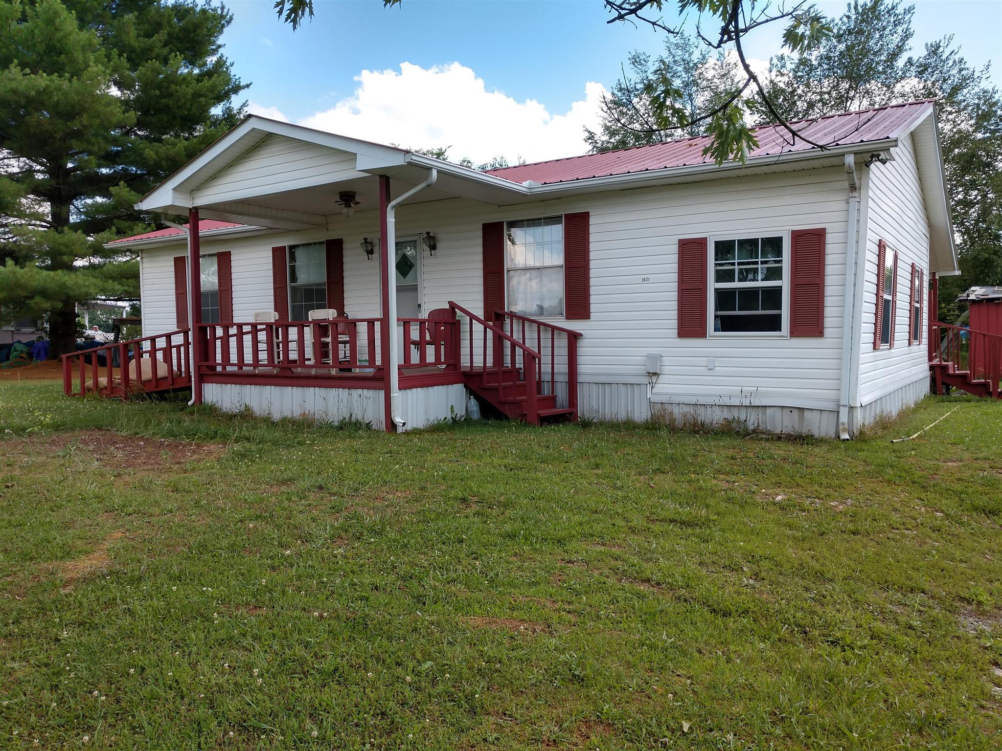 3621 hwy 70, Smithville, TN 37166 - Smithville, TN real estate listing