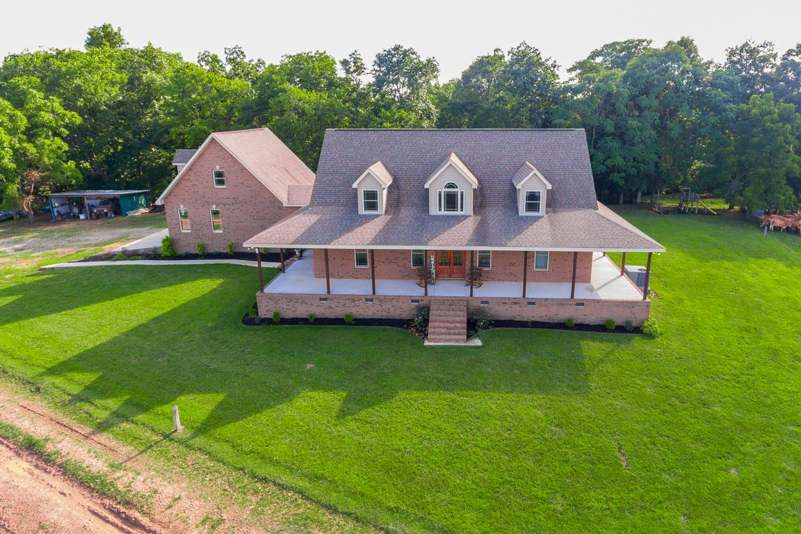 78 Wilks Rd, Belvidere, TN 37306 - Belvidere, TN real estate listing