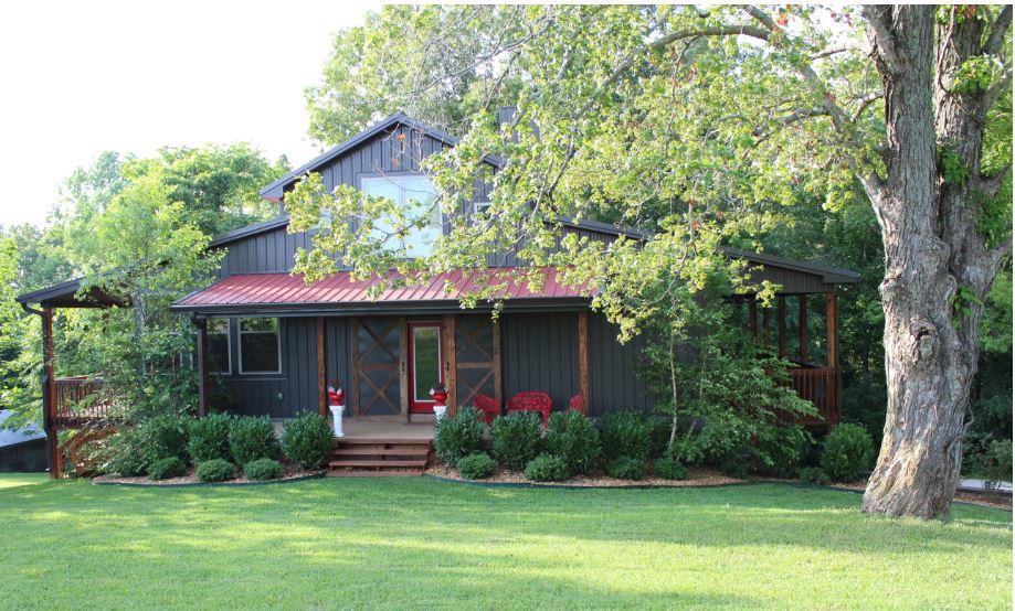 1011 Ervin Pace Rd, Chapmansboro, TN 37035 - Chapmansboro, TN real estate listing