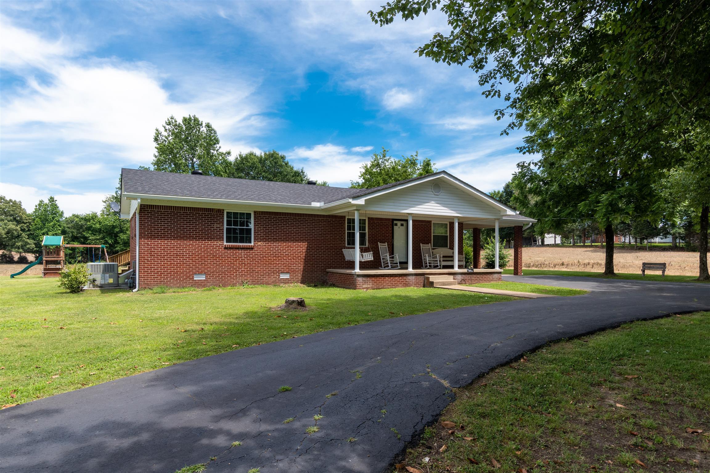88 Cub Creek Hall Rd, Parsons, TN 38363 - Parsons, TN real estate listing