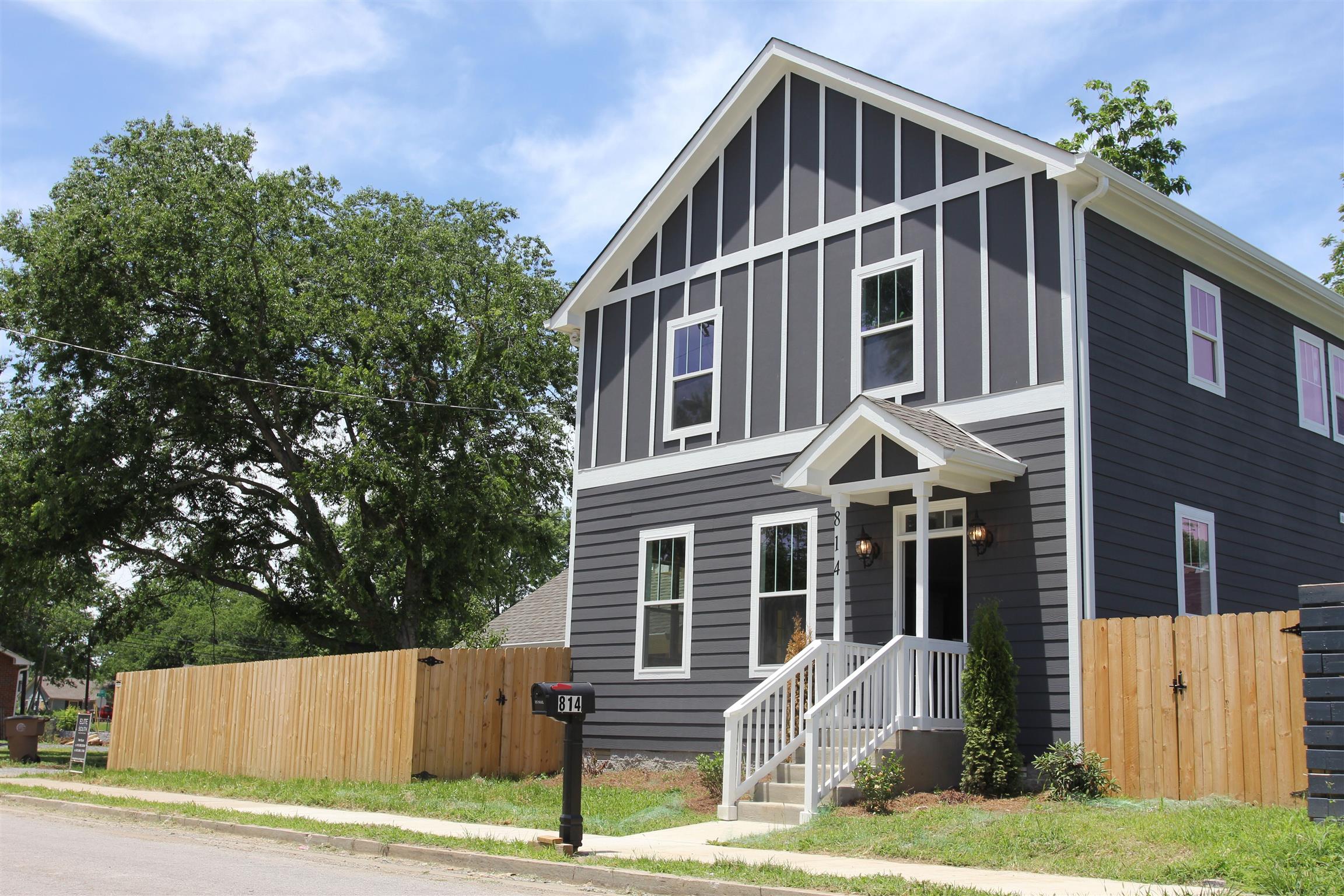 814 Coffee St, Nashville, TN 37208 - Nashville, TN real estate listing