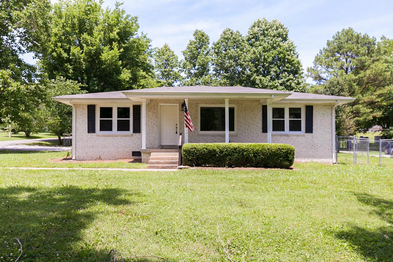 996 Hillcrest Dr, Eagleville, TN 37060 - Eagleville, TN real estate listing