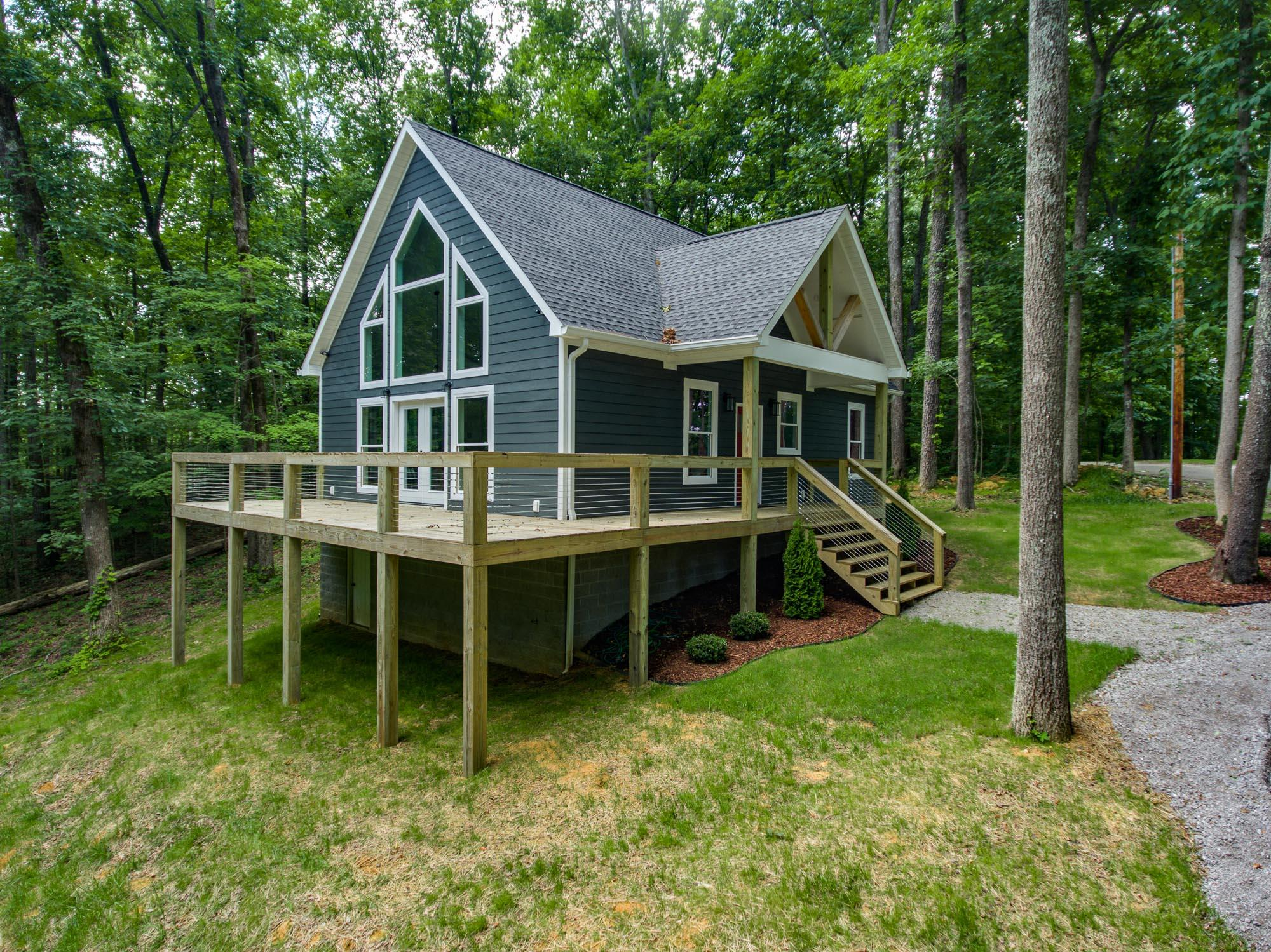 420 Holiday Haven Dr, Smithville, TN 37166 - Smithville, TN real estate listing