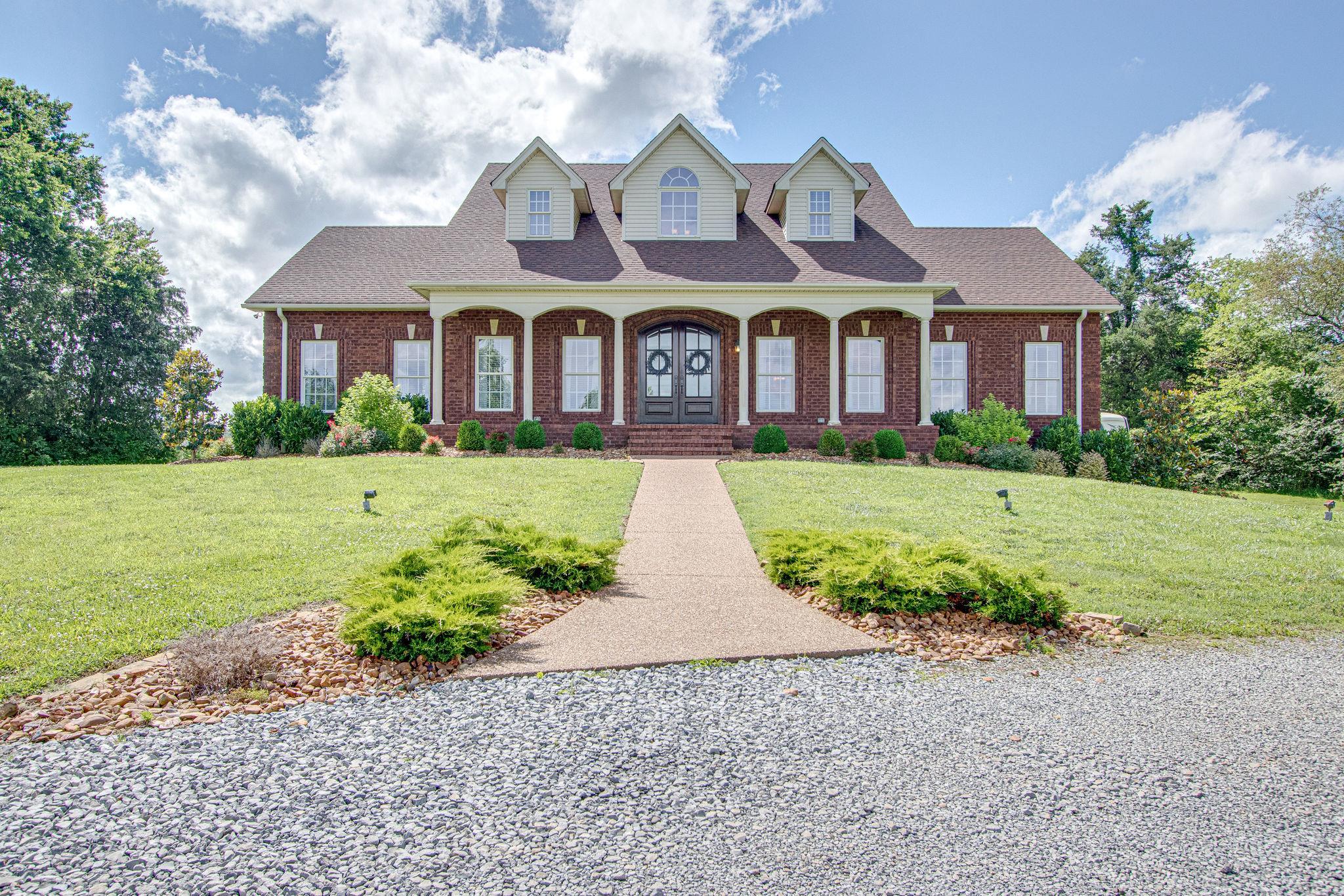 4996 Charles Dorris Rd, Springfield, TN 37172 - Springfield, TN real estate listing