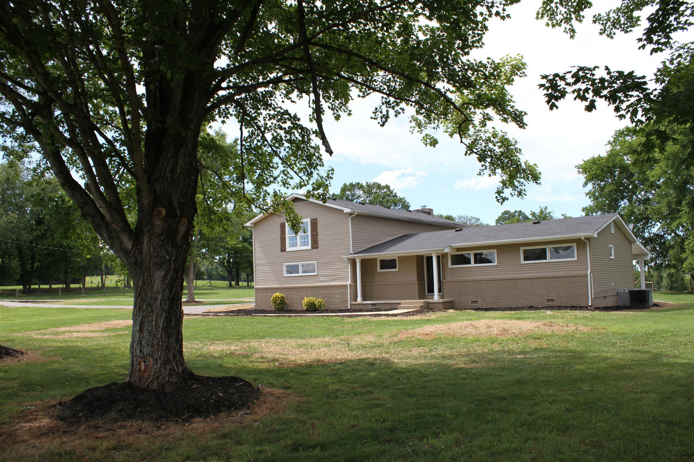 1428 Highway 64 W, Shelbyville, TN 37160 - Shelbyville, TN real estate listing