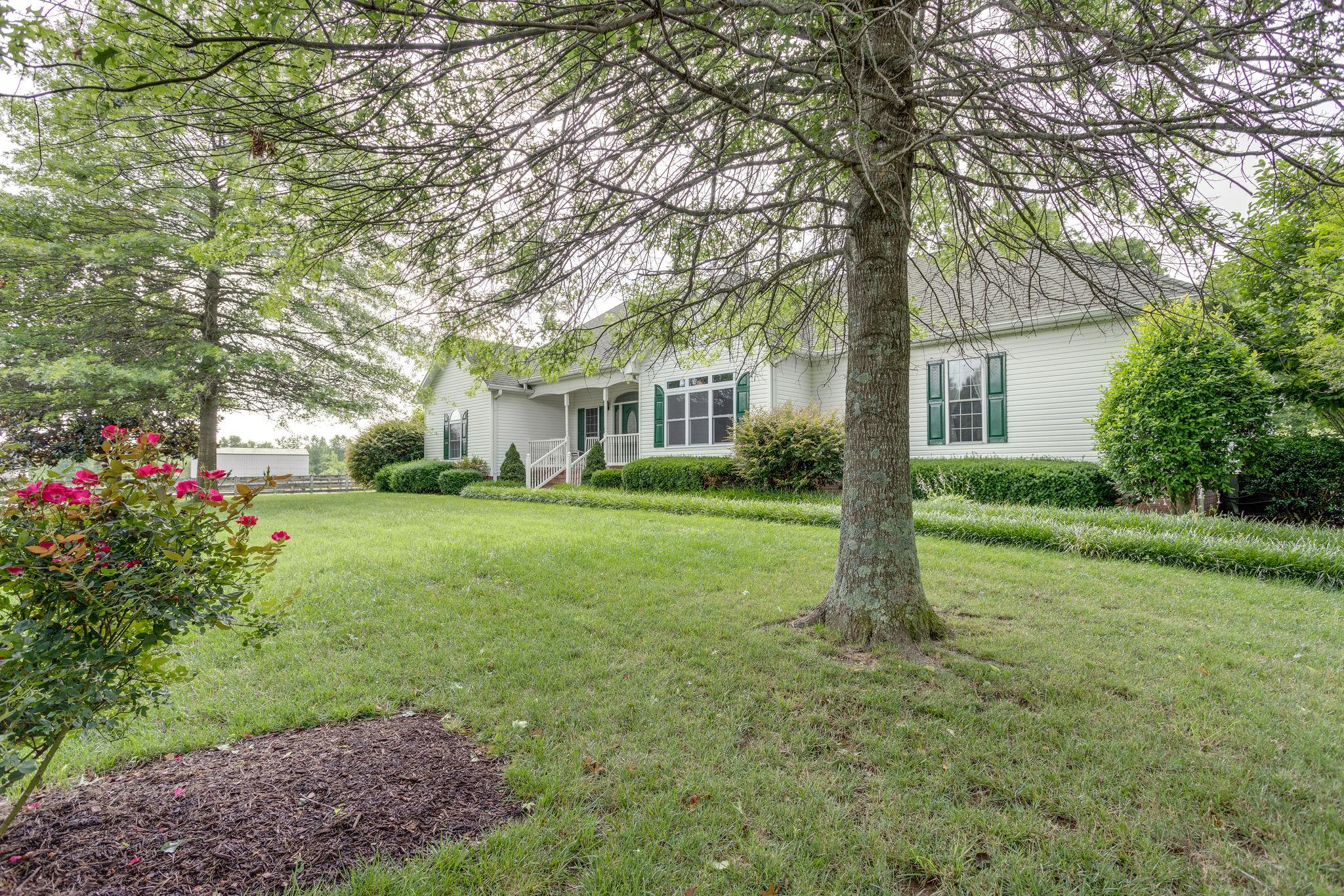 2310 Mooresville Pike, Culleoka, TN 38451 - Culleoka, TN real estate listing