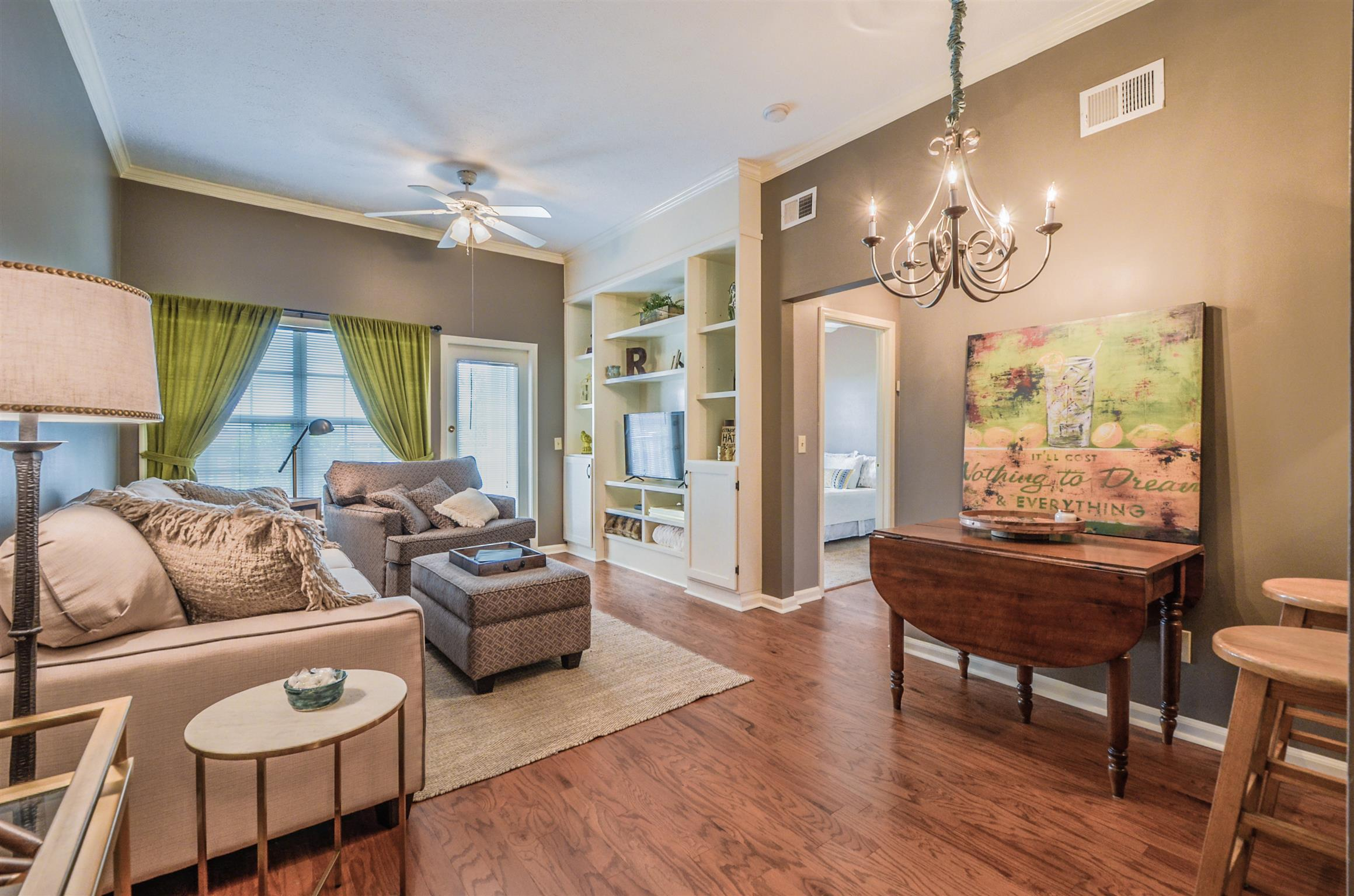 2025 Woodmont Blvd Apt 316, Nashville, TN 37215 - Nashville, TN real estate listing