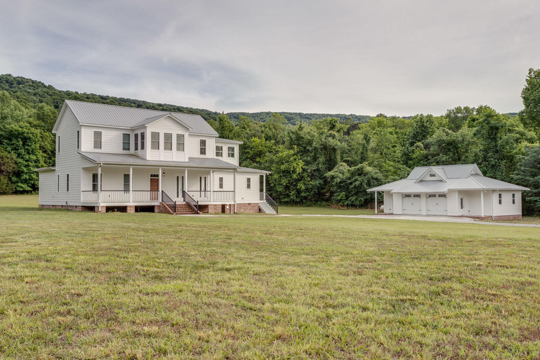 491 Bennett Cemetery Rd, Decherd, TN 37324 - Decherd, TN real estate listing