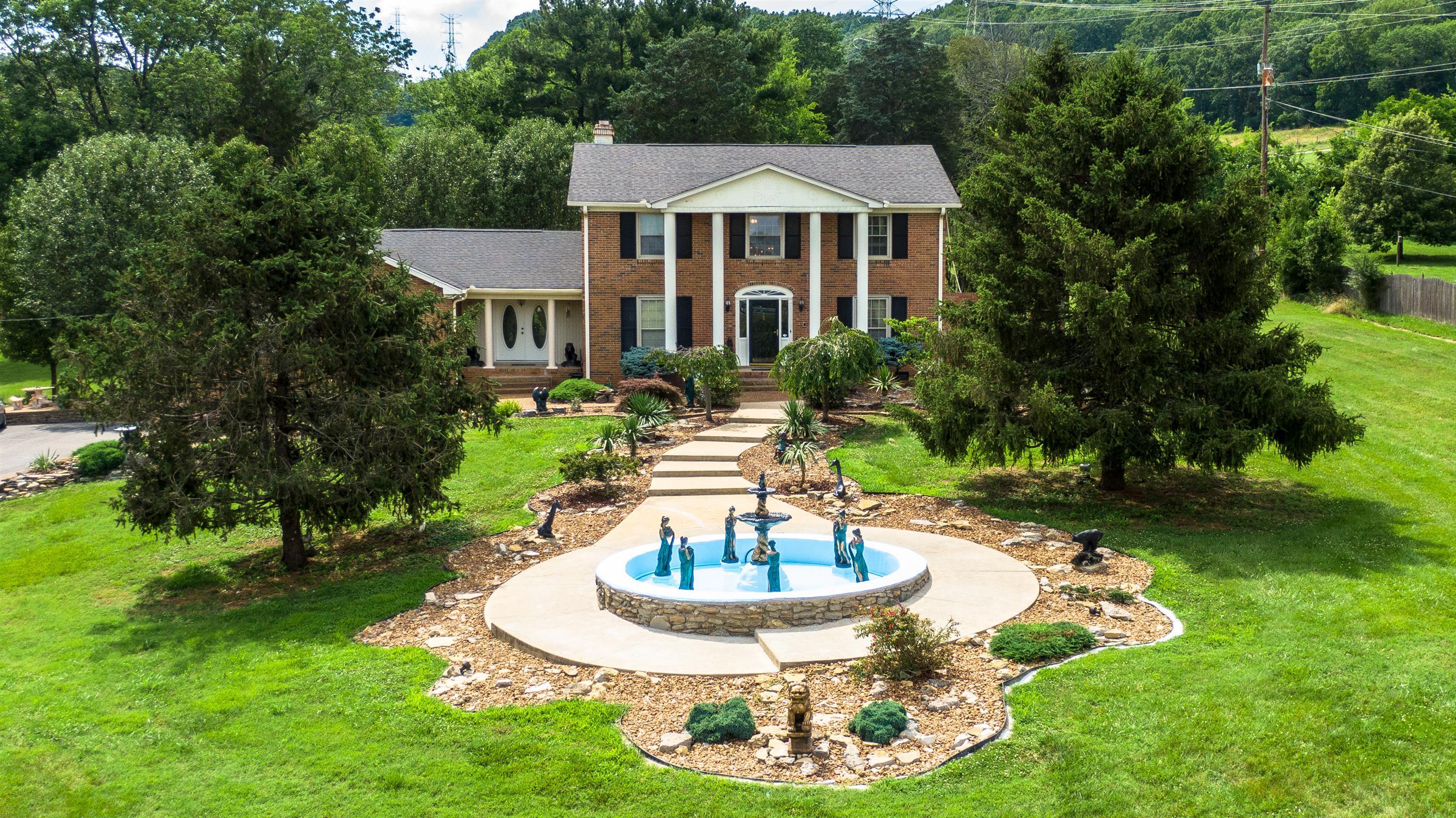 5309 Franklin Pike, Nashville, TN 37220 - Nashville, TN real estate listing
