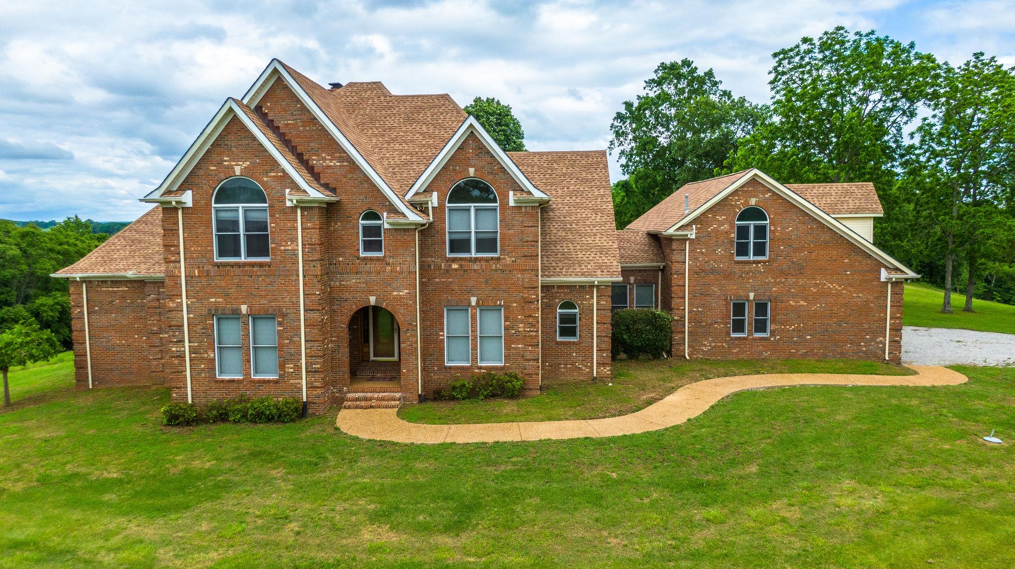 5668 Campbellsville Road, Pulaski, TN 38478 - Pulaski, TN real estate listing